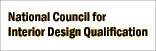 National Council for Interior Design Qualification